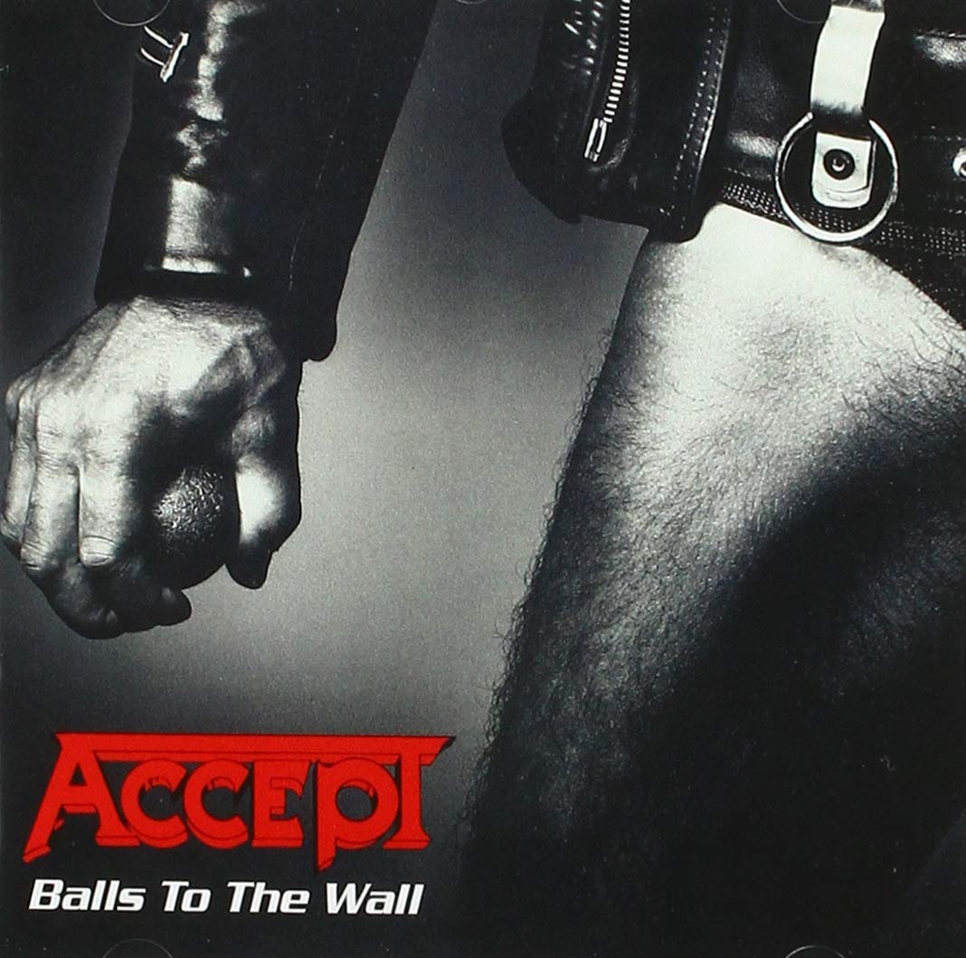 Accept / Balls to the wall